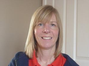 Mrs Emma Ellis